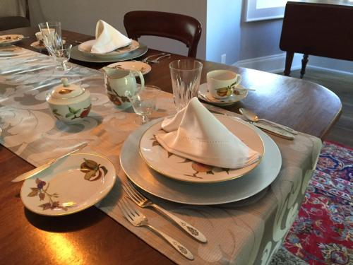 Grace House Bed And Breakfast - Niagara On The Lake, ON L0S 1J0