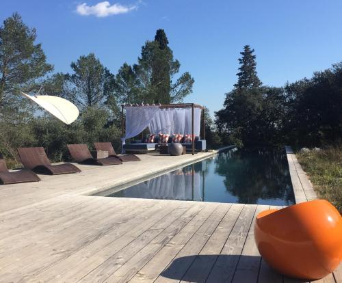 HotelBien Loin d'Ici Spa B&B