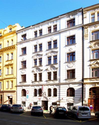 Hotel-overnachting met je hond in Hotel Olga - Praag - Praag 7