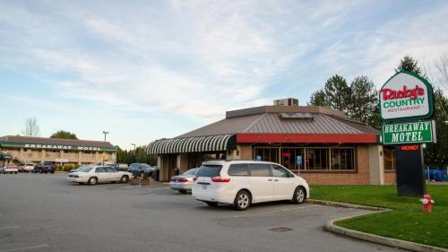Grandview Inn - White Rock, BC V4A 5A2