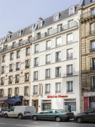 Hôtel de France Quartier Latin photo 37