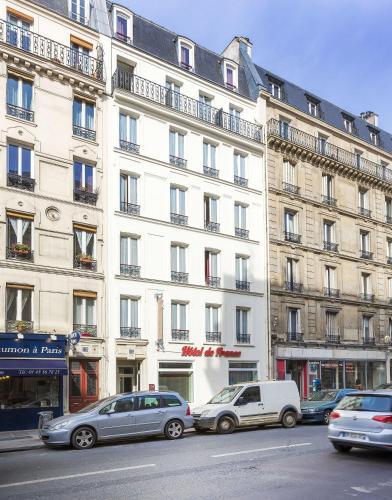 Hôtel de France Quartier Latin photo 38