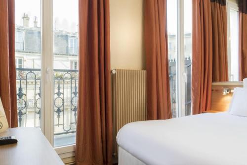 Hôtel de France Quartier Latin photo 48