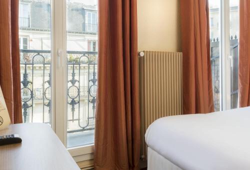 Hôtel de France Quartier Latin photo 49