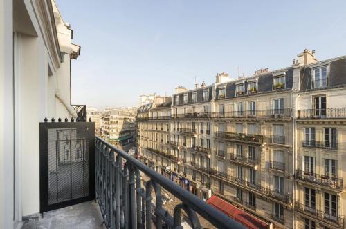 Hôtel de France Quartier Latin photo 50