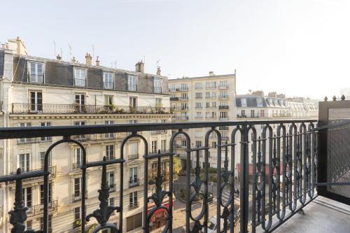 Hôtel de France Quartier Latin photo 51