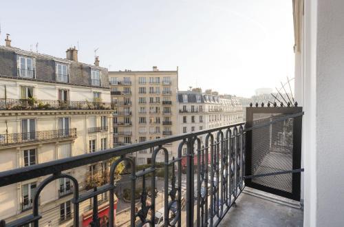 Hôtel de France Quartier Latin photo 52