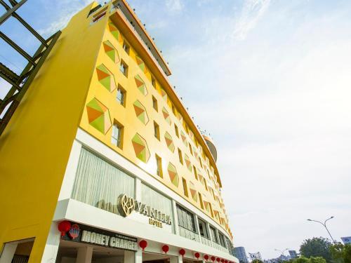 Vanilla Hotel impression