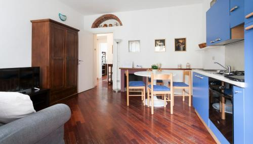 Hotel Italianway Apartments - Custodi 1