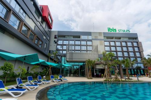 ibis Styles Batam Nagoya photo 3