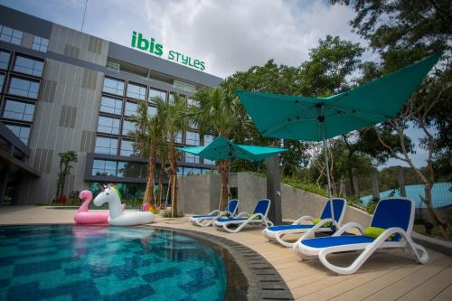 ibis Styles Batam Nagoya photo 6