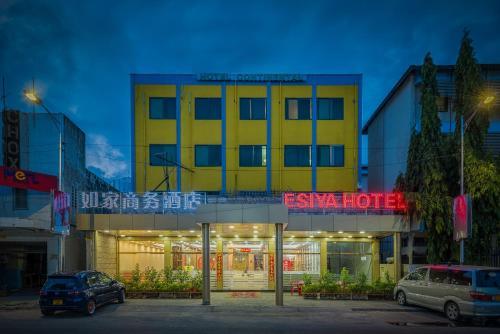HotelEsiya Hotel