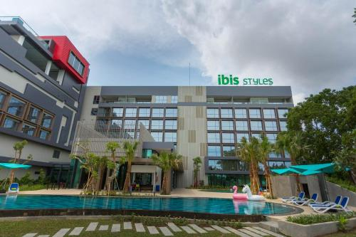 ibis Styles Batam Nagoya photo 24
