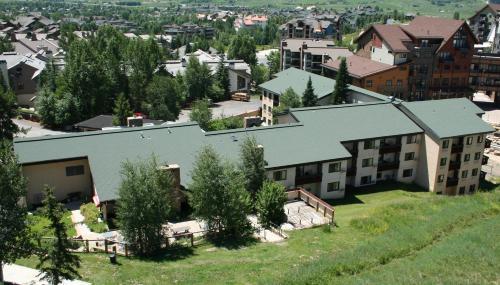 Ptarmigan Inn - Steamboat Springs, CO 80487