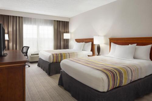 HotelCountry Inn & Suites by Radisson, Lexington, KY
