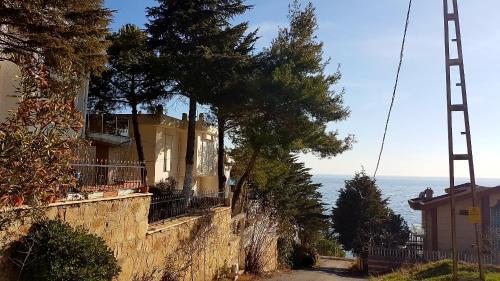 Villa Selimpasa