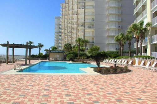 Whitecaps 405 - Orange Beach, AL 36561