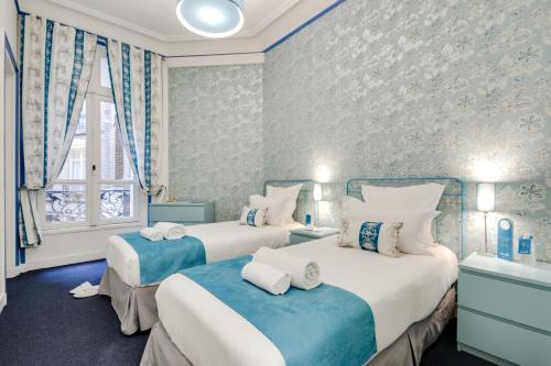 Sweet Inn Apartments - Boetie