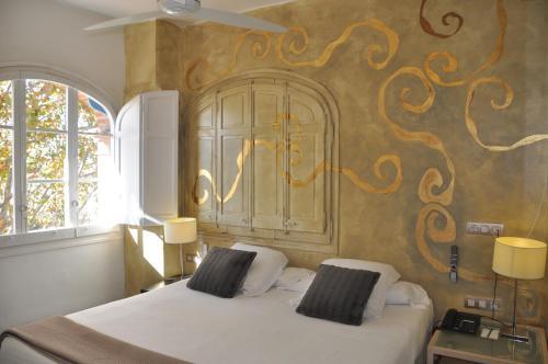 Suite Junior Hotel Monument Mas Passamaner 14