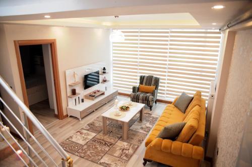 Ankara M Suit Apartments ulaşım