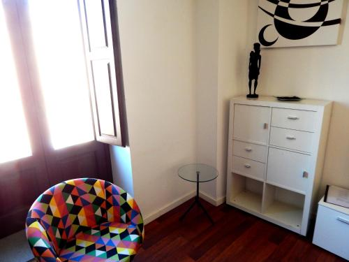 Apartamento Familiar Barrio Antiguo 2.3