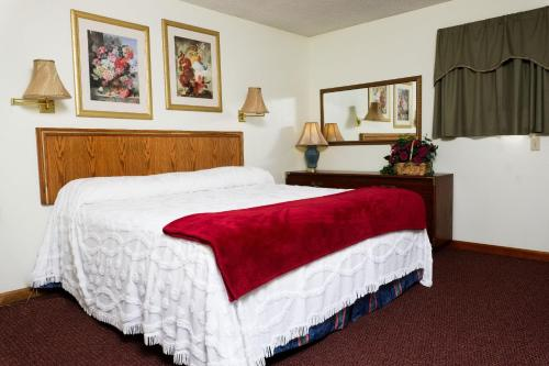Four Seasons Motel Photo