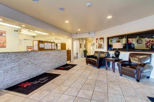 the rita suites las vegas nv united states overview. Black Bedroom Furniture Sets. Home Design Ideas