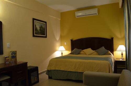 Foto de Hotel Centenario