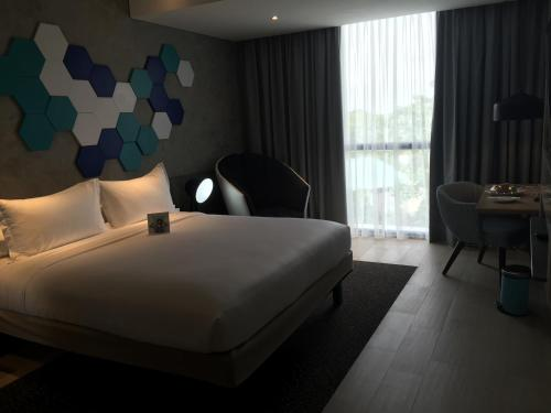 ibis Styles Batam Nagoya photo 28