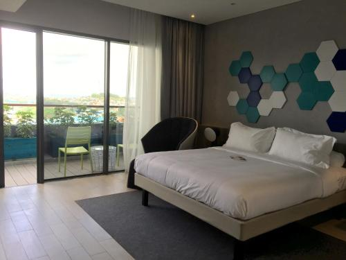 ibis Styles Batam Nagoya photo 34
