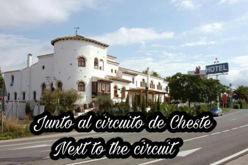 Foto de Hotel La Carreta