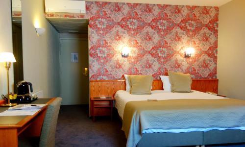 Leopold Hotel Brussels EU.  Foto 18