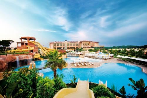 Belek Regnum Carya Golf & SPA Resort telefon
