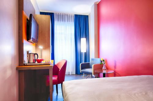 Leonardo Hotel Amsterdam City Center photo 22