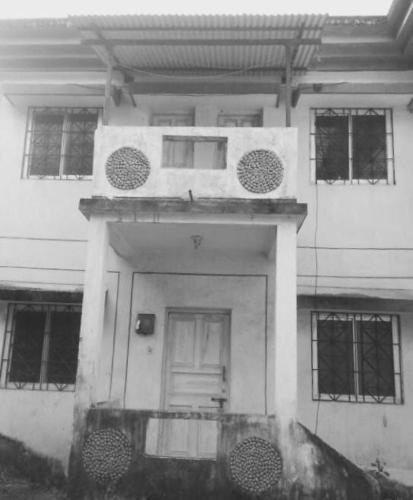 HotelVilla In Ribandar