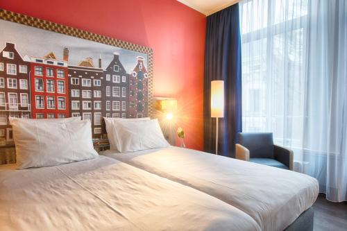 Leonardo Hotel Amsterdam City Center photo 8