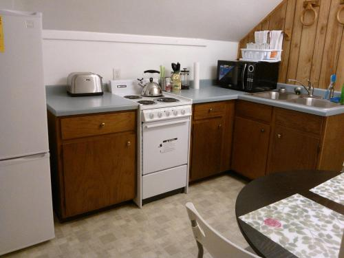 One Bedroom Attic Apartment A Few Block To Mayo Clinic - Rochester, MN 55901