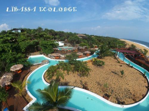 Libassa Ecolodge Photo