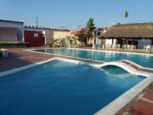 Foto de Hotel Cacique T
