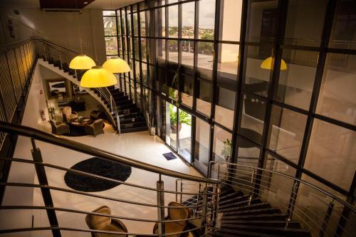 Foto de Hotel Relicário