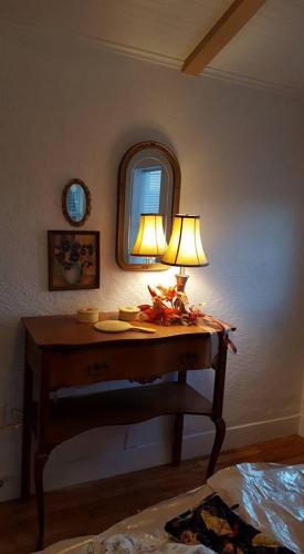 Above Apartment At Flossie's Corner - Llano, TX 78643