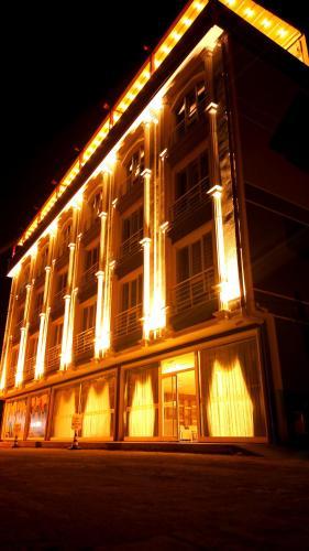 Daday Umur Hotel fiyat
