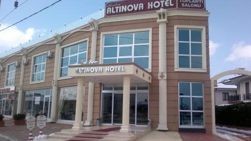 Sakarya Garden Altinova Hotel ulaşım