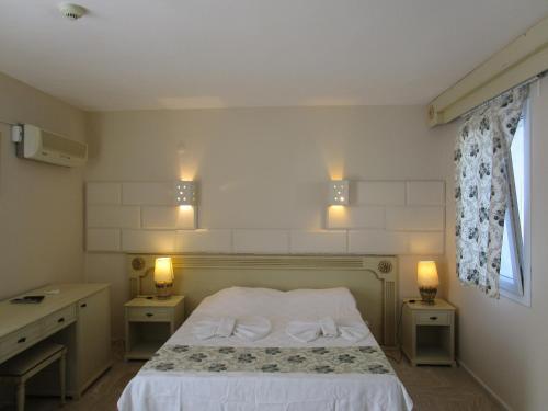 Club Mackerel Holiday Village Hotel Foca
