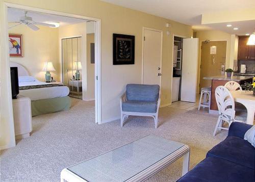 Maui Banyan H-210 - One Bedroom Condo - Wailea, HI 96753