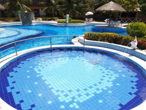 Foto de Hotel Praia Dourada