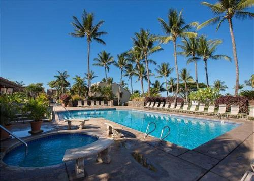 Maui Kamaole J-206 - Two Bedroom Condo - Wailea, HI 96753