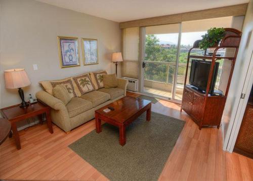 Maui Banyan H-407 - One Bedroom Condo - Wailea, HI 96753