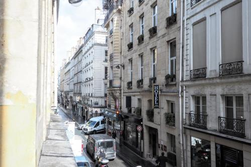 Richelieu ChicSuites photo 9