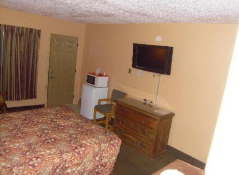 Ranch Motel - Liberal, KS 67901